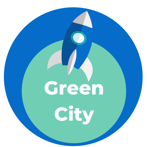 GreenCity VentureVillage Education Finland